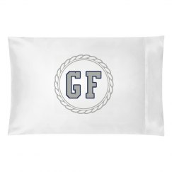 GF Girlfriend Pillow