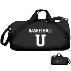 Personalized basketball university