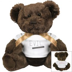 Evil Small Teddy