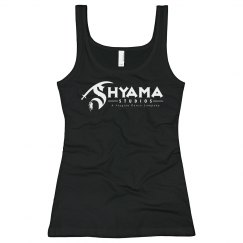 Shyama Studios Long Tank Top