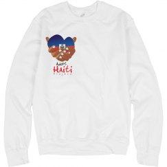AHP Org unisex sweatshirt