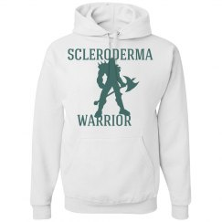 SCLERODERMA WARRIOR