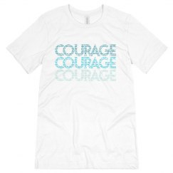 Courage relaxed fit