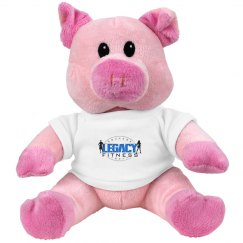 Team Legacy Piggy