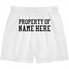 Funny Property Of Gift