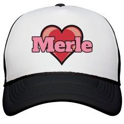 I love Merle