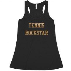 Tennis Rockstar The Jennae