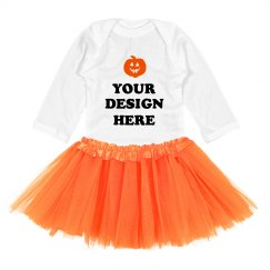 Create Your Own Halloween Baby