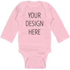 Design Your Own Baby Clothes