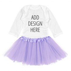 Custom Design Your Own Baby Clothes