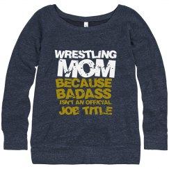 Badass Wrestling MOM