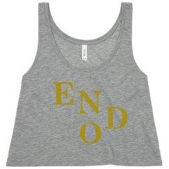 End endo distress