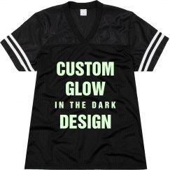 Custom Glow In The Dark Design