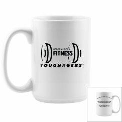 TOUGHAGERS™ Mug