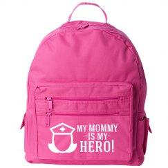Mommy Nurse Hero