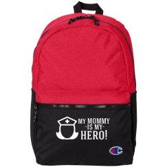 Mommy Nurse Hero