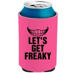 Let's Get Freaky