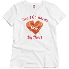 Bacon My Heart Owner