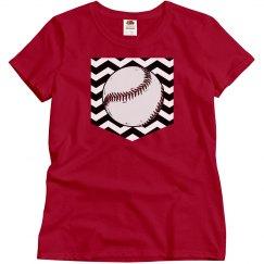Chevron Baseball