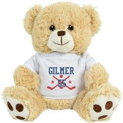 Gilmer puppy 55