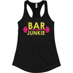 Bar Junkie