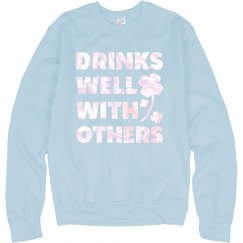 Opalescent Drinks Well With Others