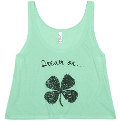 Dream On Tank-Top