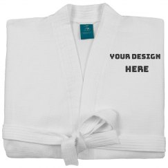 Design Your Own Robe