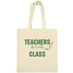 Teacher Bag