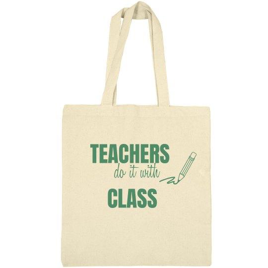 b2098b57642f Teacher Bag