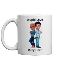 Stupid Love Mug