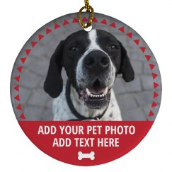 Cute Custom Pet Photo Gifts