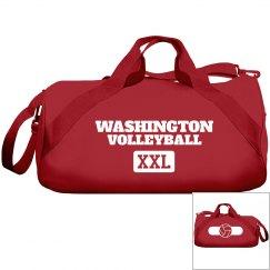 Washington Volleyball