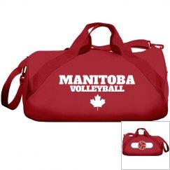 Manitoba volleyball