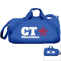 Connecticut volleyball