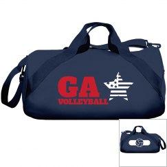 Georgia volleyball