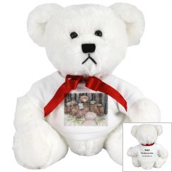 Ralph the Bearmas Bear - Supreme