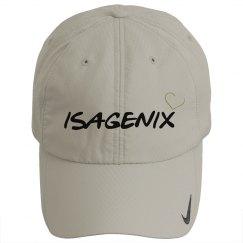 Isagenix Nike Hat