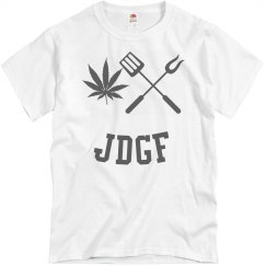 JDGF SHIRT dark grey