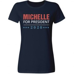 Michelle for President 2020