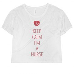 Nurses Keep Calm