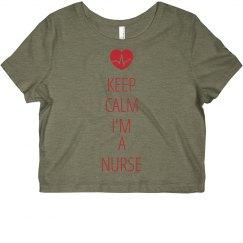 Nurses Keep Calm