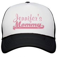 Pink Mommy