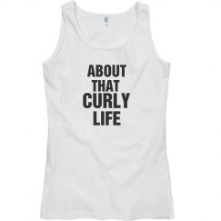 ABOUT THAT CURLY LIFE