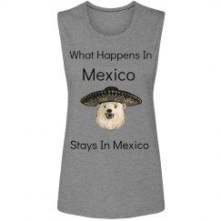 Mexican Secrets