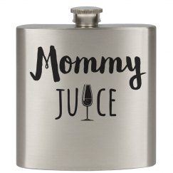 Mommy Juice Flask