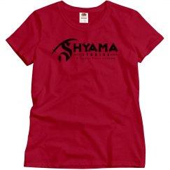 Shyama Studios Tee