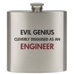Evil Genius Engineer