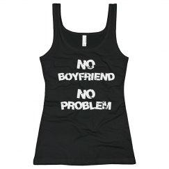 No BF No Problem Distress