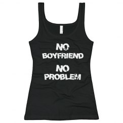 No BF No Problem Distress